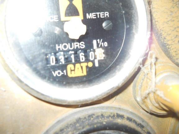 Cat 140G 72V9806