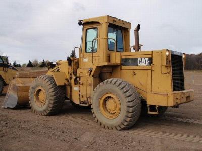 Cat 950E 22Z03951