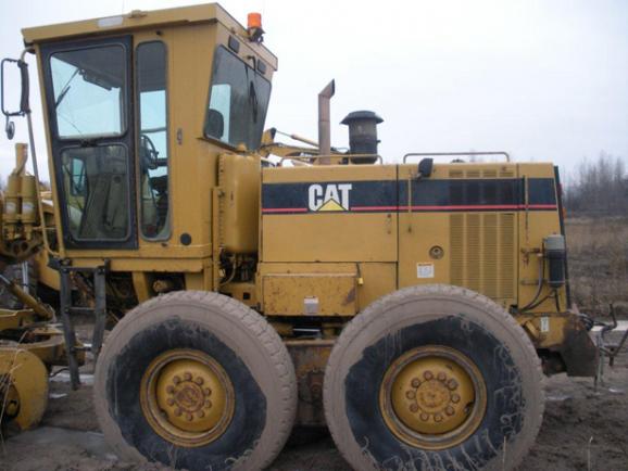 Cat 14H 7WJ00190
