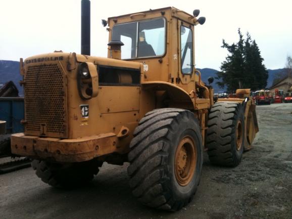 Cat 966C 76J14553