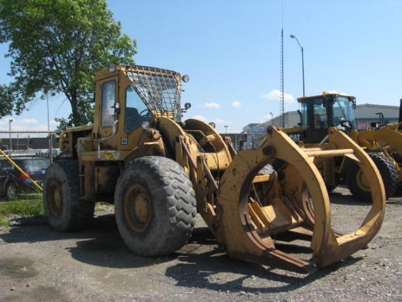 Cat 966C 30K75787