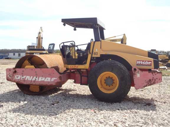 Dynapac CA262D 67220319