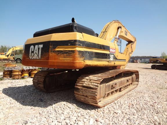 Cat 330L 5YM01938