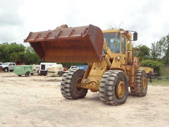 Cat 950B 22Z02176