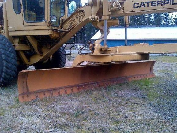 Cat 12G 61M01175
