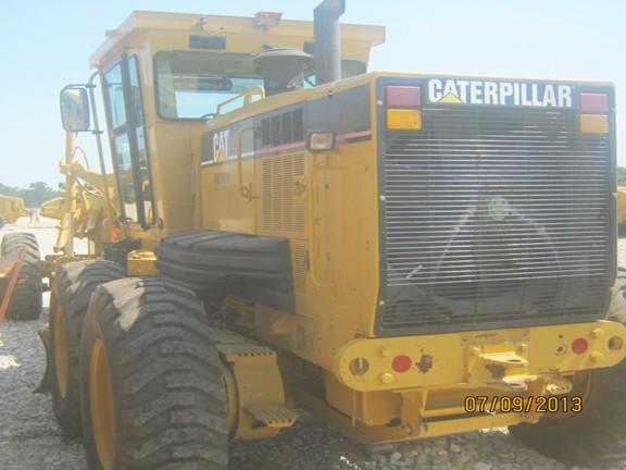 Cat 12H AMZ00920