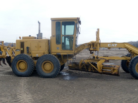 Cat 140G 72V12464