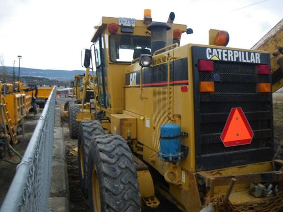 Cat 140H 2ZK06800