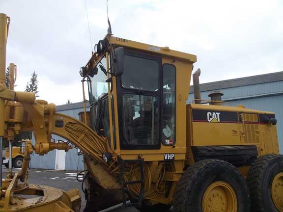 Cat 140H AMP00902