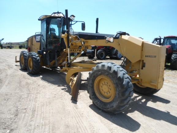 Cat 140M B9D00885