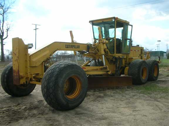 Cat 14G 96U08637