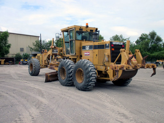 Caterpillar 14H 07WJ01145