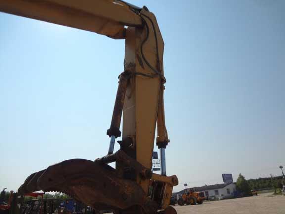Cat 330L 5YM00921