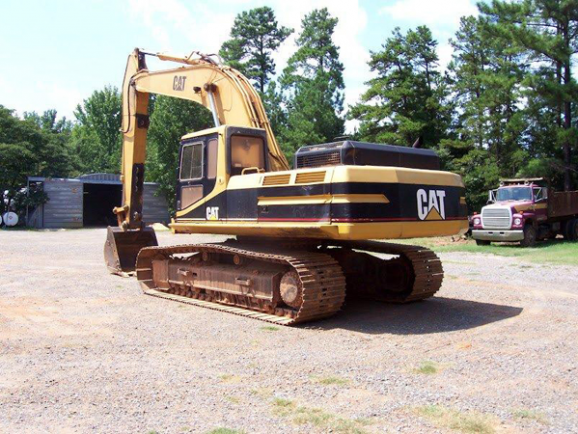 Cat 330L 5YM01574