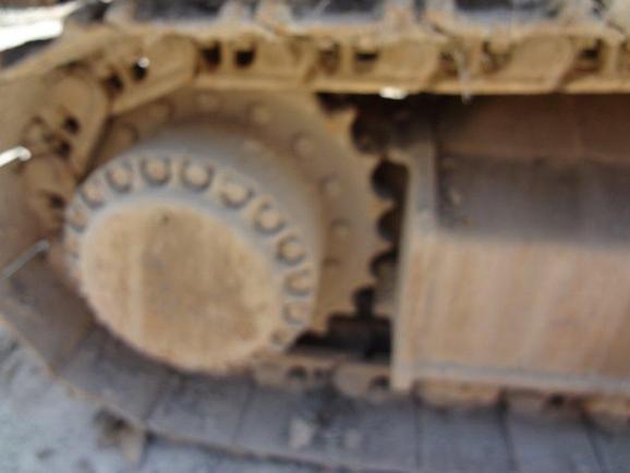 Cat 330L 6SK01049