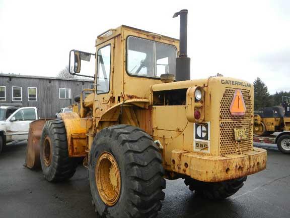Cat 950 81J11954