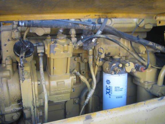 Cat 950 81J12140
