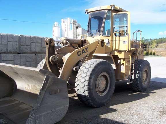 Cat 950B 22Z02965