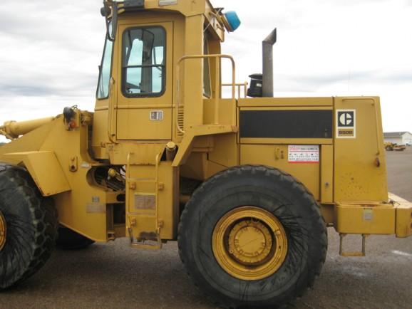 Cat 950B 022Z01382