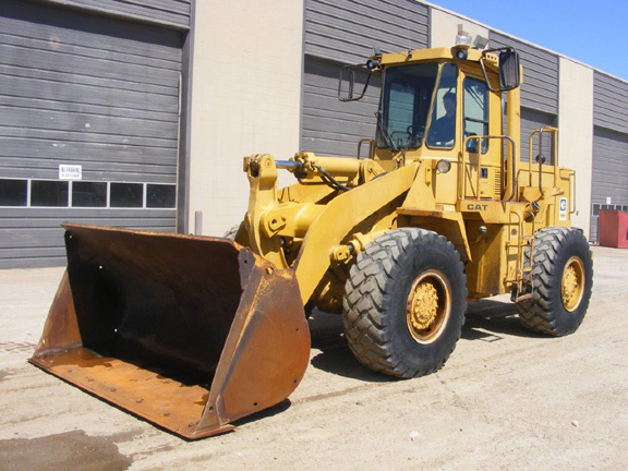 Cat 950B 022Z01486