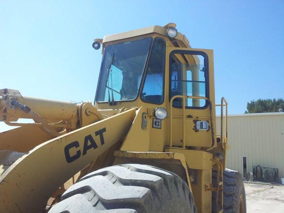 Cat 950E 22Z03851