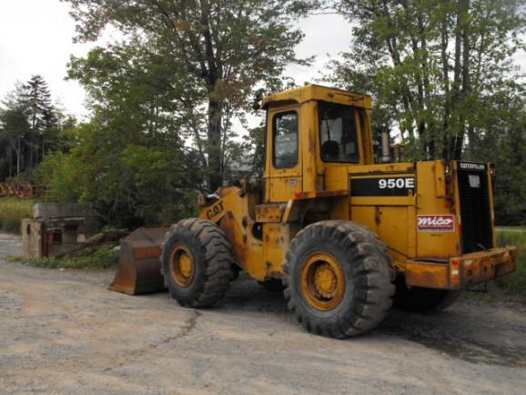 Cat 950E 22Z04218