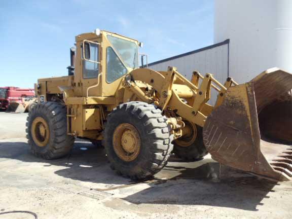 Cat 966C 18B00582