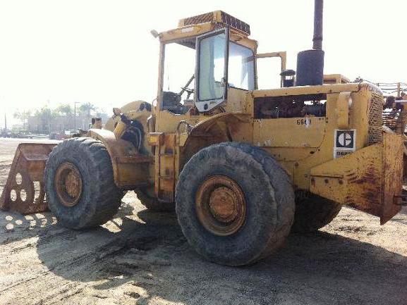 Cat 966C 76J16088