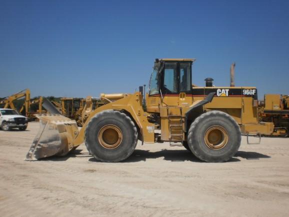 Cat 966FII 1SL02270