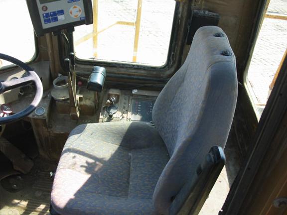 Cat 980C 63X08610