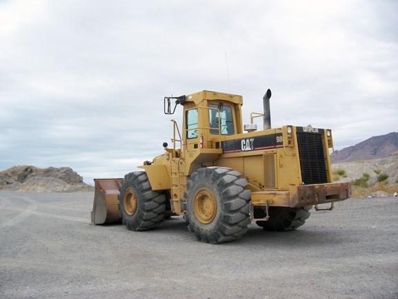 Cat 980F 8CJ01177