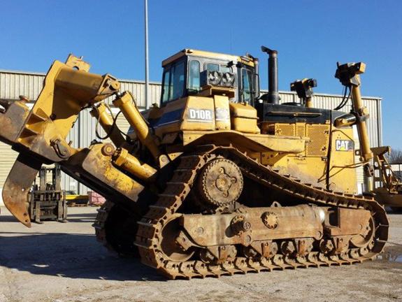 Cat D10R AKT00480