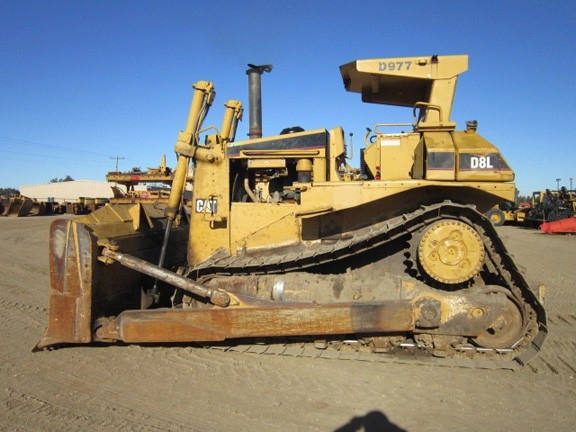 Cat D8L 53Y2351