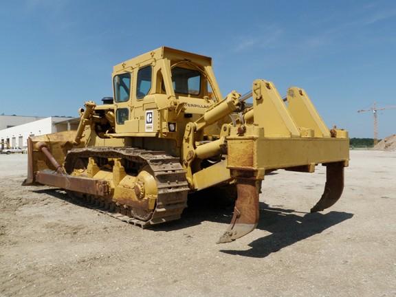 Cat D9H 90V05638