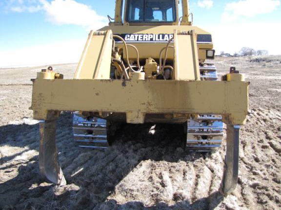 Cat D9N 6XJ00660