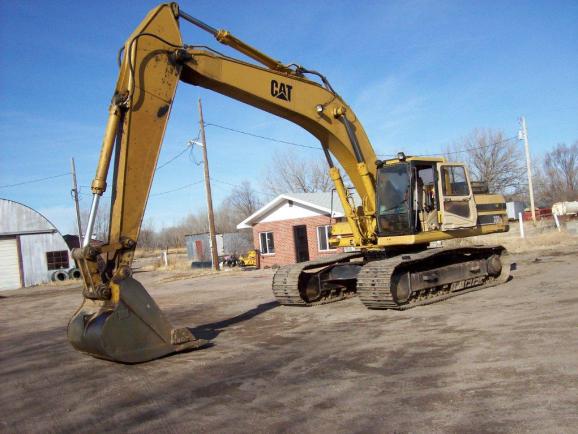 Cat 330L 05YM01147