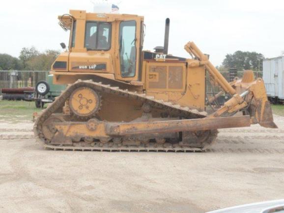 Cat D6H LGP 2TG4091