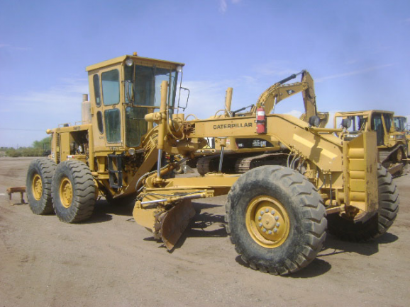Cat 14G 96U3587