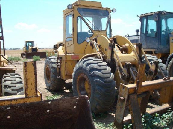 Cat 950 81J14850