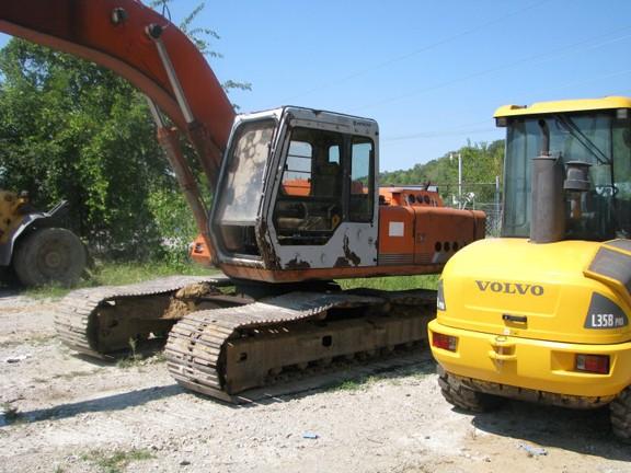 Hitachi EX200LC 14531784