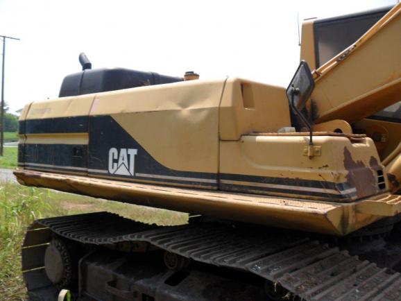 Cat 330BL 6DR00378