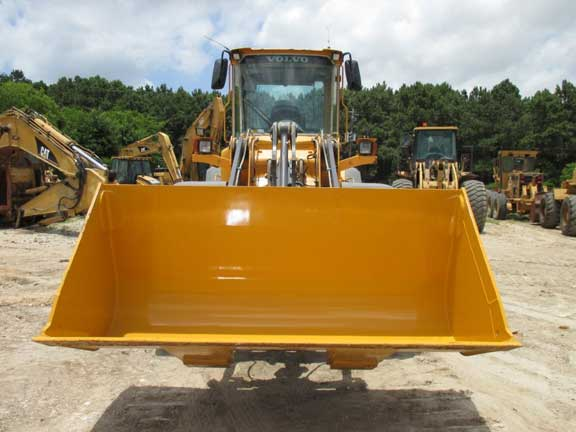 VOLVO L70E V60310