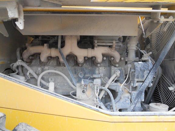 Komatsu  WA450-3MC A31289