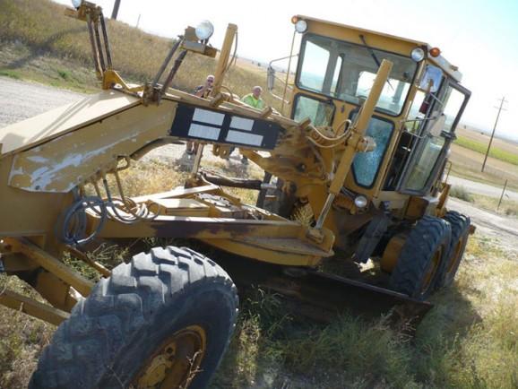 Caterpillar 140G 72V15710