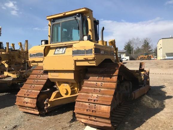 Caterpillar D6R WRG00559