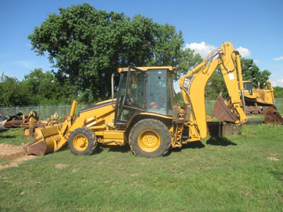 Caterpillar 420D 0FDP07841