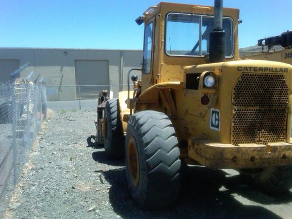Cat 950 81J12189