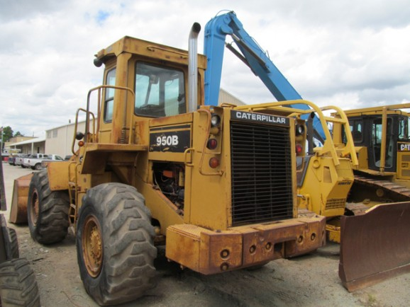 Cat 950B 22Z02394