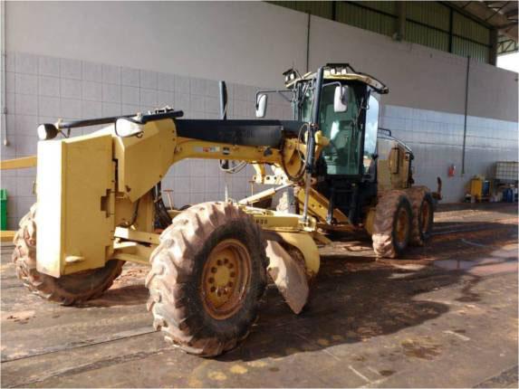 Caterpillar 120M B9C00312