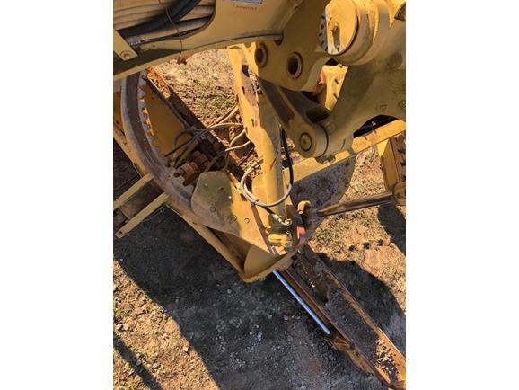 Caterpillar 12G 61M16139